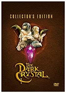 Dark Crystal Collector's Edition Box Set (Senitype and Jim Henson original notes in Collector's Box)