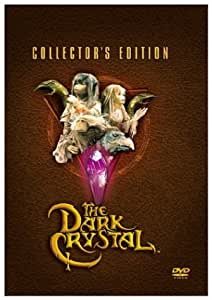 Dark Crystal Collector's Edition Box Set (Senitype and Jim Henson original notes in Collector's Box) [Import]