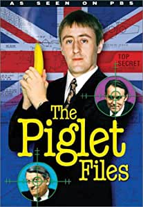 The Piglet Files : A Question of Intelligence (Series 1)