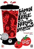 Women On The Verge Of A Nervous Breakdown [DVD]