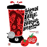 Women On The Verge Of A Nervous Breakdown   [DVD]by Carmen Maura