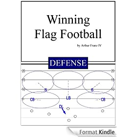 Winning Flag Football - Defense