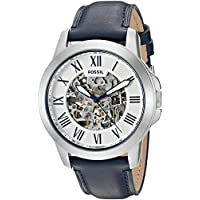 Fossil Grant Men's Automatic Watch (ME3111)