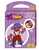 Hama Maxi Hanging Set Monkey