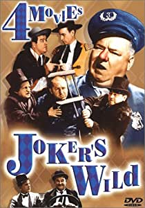 Joker's Wild [DVD] [Region 1] [US Import] [NTSC]
