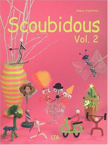 Livre scoubidous volume 2 - Livre de scoubidou ...