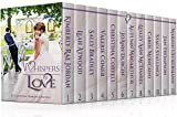 img - for Whispers of Love: 12 Christian Romance Novels book / textbook / text book