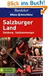 Salzburger Land: Salzburg /Salzkammergut