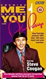 Knowing Me, Knowing You With Alan Partridge: Volume 1 [VHS] [1994]