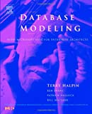Terry Halpin Database Modeling with Microsoft Visio for Enterprise Architects