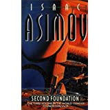 Second Foundation (Book Three of The Foundation Series)by Isaac Asimov