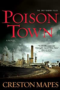 (FREE on 10/20) Poison Town: A Novel by Creston Mapes - http://eBooksHabit.com