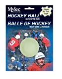 Mylec Glow in the Dark Hockey Balls (Pack of 3)