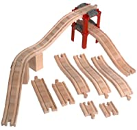 Thomas And Friends Wooden Railway - Up And Away Expansion Pack by Learning Curve