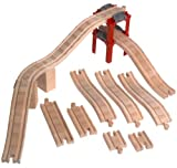 Thomas And Friends Wooden Railway - Up And Away Expansion Pack