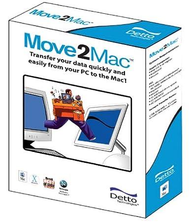 Detto Move2Mac USB