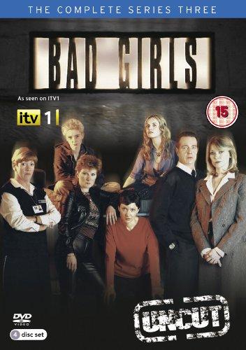 Bad Girls Series Three [DVD]