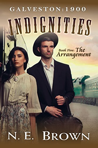 Galveston: 1900, Indignities: The Arrangement by N. E. Brown ebook deal