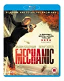 Image de Mechanic, the [Blu-ray] [Import anglais]