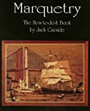 img - for Marquetry: The How to do it Book book / textbook / text book
