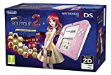 Cheapest 2DS Pink Console  New Style Boutique 2 (preinstalled) on Nintendo 3DS