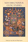 img - for New Directions In Celtic Studies (South-West Studies) book / textbook / text book