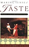 Making Sense of Taste: Food and Philosophy