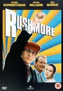 Rushmore [DVD] [1999]