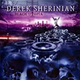 Black Utopia by Sherinian, Derek (2003-04-22)