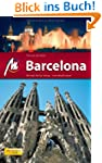 Barcelona MM-City: Reisef�hrer mit vi...