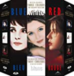 Trois Couleurs/Three Colours (3 DVD)