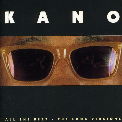 Kano - All The Best: The Long Versions - Zortam Music