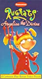 Rugrats - Angelica the Divine [VHS]