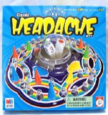 Headache (Headache Board Game compare prices)