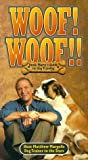 Woof! Woof!! - Uncle Matty's Guide to Dog Training [VHS]