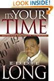 It's Your Time: Reclaim Your Territory for the Kingdom