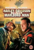 Harley Davidson And The Marlboro Man [DVD] [1991]