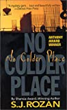 No Colder Place: A Bill Smith/Lydia Chin Novel