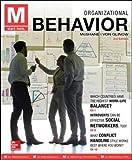 img - for M: Organizational Behavior book / textbook / text book