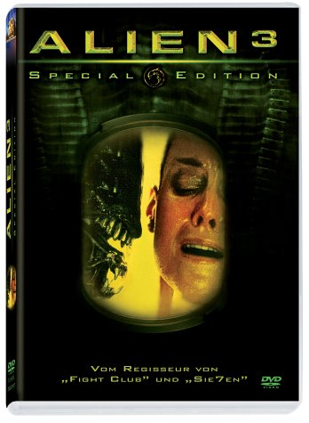 Alien³ [Special Edition] [2 DVDs]