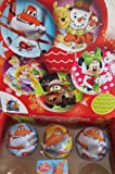 Disney PLANES Tin egg treats-Christmas Tree Ornament with cookies-STOCKING STUFFER-SHIPPING FROM USA
