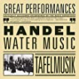 Water Music / Suite From Il Pastor Fido