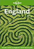 img - for Lonely Planet England (England, 1st ed) book / textbook / text book