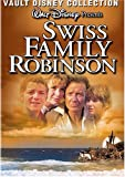51BKDRGV4QL. SL160  Swiss Family Robinson (Vault Disney Collection)