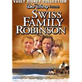 Swiss Family Robinsonby Tommy Kirk