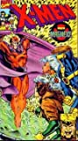echange, troc  - X-Men: Enter Magneto [VHS] [Import USA]