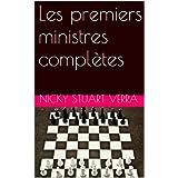 Les premiers ministres complètes