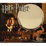 Harry Potter Divination Crystal Ball Sticker Kit