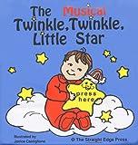 The Musical Twinkle, Twinkle, Little Star (Rub a Dub Tub Musical Books)