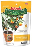 EASY GARDENER 04226 Fruit/Citrus Spike Fertilizer (6 Pack)